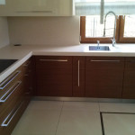 blaty kuchenne corian krakow